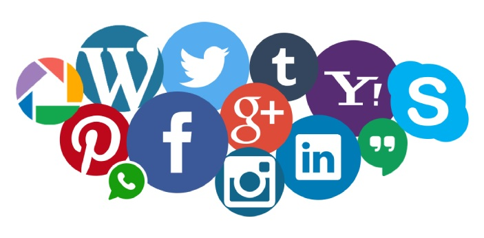On several occasions, we tweet some contents online, and they are being liked by people.