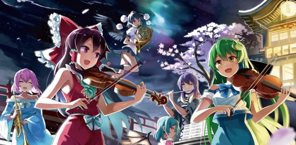 Why is Japanese anime so weird?