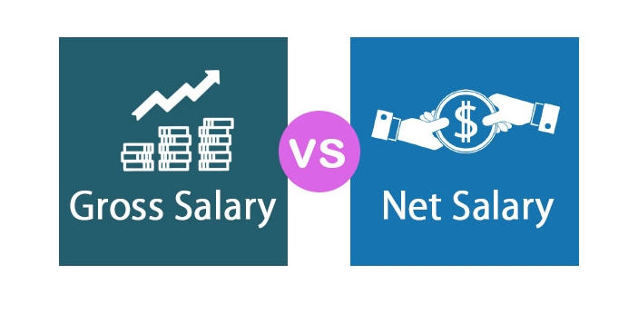 While both Gross Pay and Net Pay are referring to the salary an employee or a worker is going to