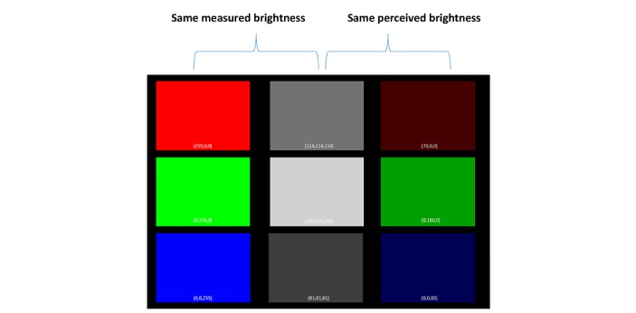 ANSI Lumens and Lumens are two measuring units used in determining the intensity of the light