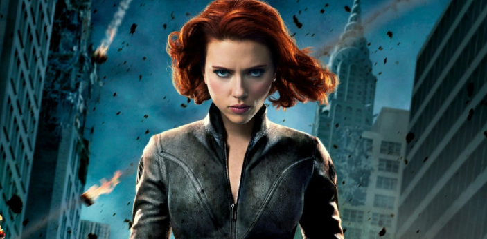 People do not know if they should watch Black Widow probably because they have not gotten over The
