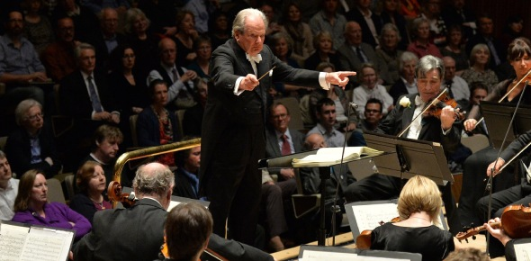 Who is the most famous orchestral conductor of all time?