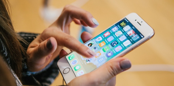 What are some drawbacks of buying an iPhone?