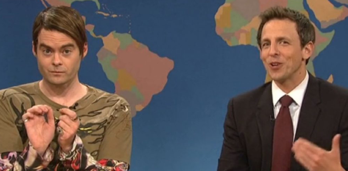 For people who watch SNL regularly, it will not be a surprise to them to learn more about Sidney