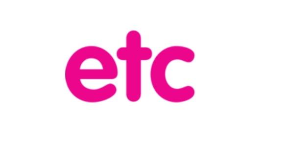 etc is the abbreviation for Et Cetera. It is a Latin word, but it is generally written as etc.