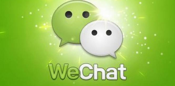 The main reason for the success of WeChat in China is because it was created in China. Therefore,