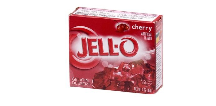 Jello is very easy to make, most especially If you are not making it from scratch. If you would