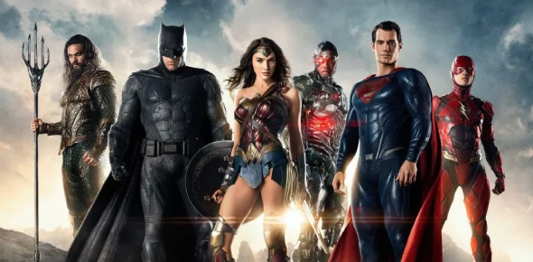What were the reasons behind DCEU's failure in catching up to the MCU?