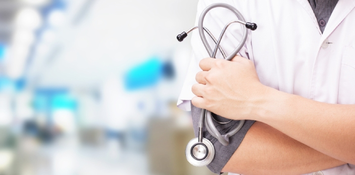 General practice and internal medicine are two different types of ways a doctor can practice. One