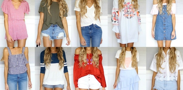 What are the best summer outfits?