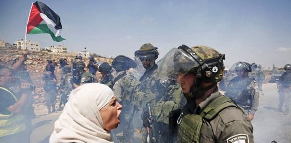 Why should I care about the Israeli and Palestinian conflict?