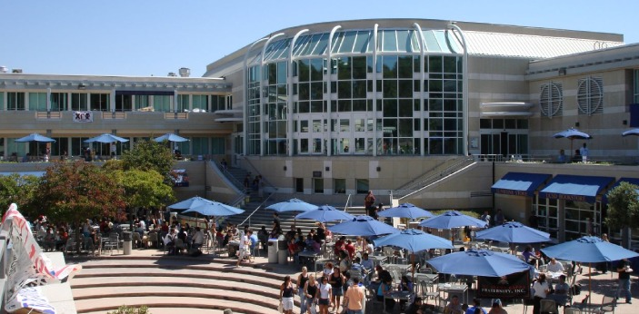 UCSD and SDSU are universities that can be found in the United States. San Diego State University