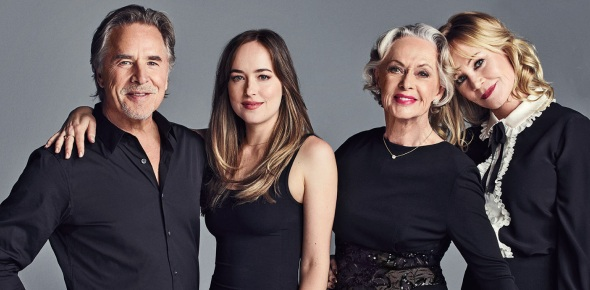What are your thoughts about nepotism in Hollywood?