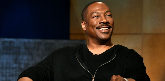 Eddie Murphy is one of those actors who play different roles, especially in his different movies.