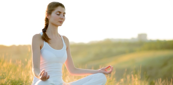 Are the benefits of yoga overrated?