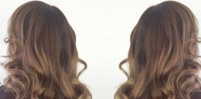 Highlights and lowlights are used in order to change the hair color of people. There are different