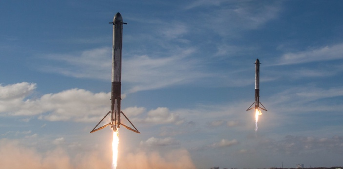 2020 is a jampacked year for SpaceX. It has a number of upcoming projects from the privately owned