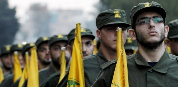 Who does Hezbollah work for?