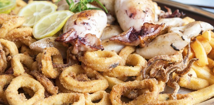 It would be a surprise to most people that squid and calamari are different. A squid is known for