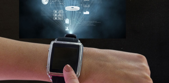 What is the scope of wearable technology?