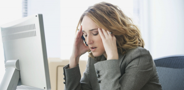 Stress is a psychological response of a human to pressure. Stress can be triggered by internal and