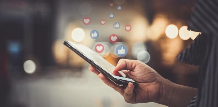 Social media and social networking are closely related but they are not the same. Social media are