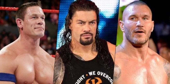 It will be difficult to pick one as the best superstar in WWE just as it will be difficult to