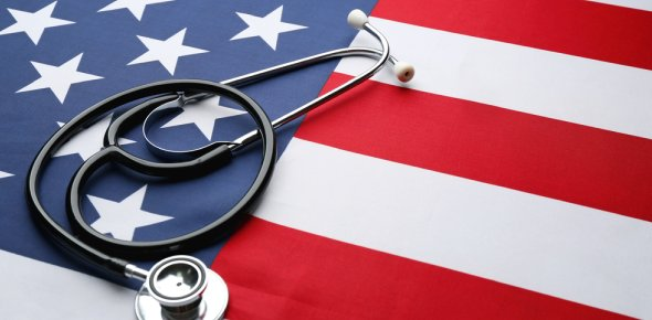 What are the top issues with American healthcare system?