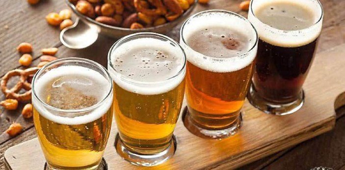 Beer is one of the most common alcoholic drinks in most parts of the world today. Beer is an