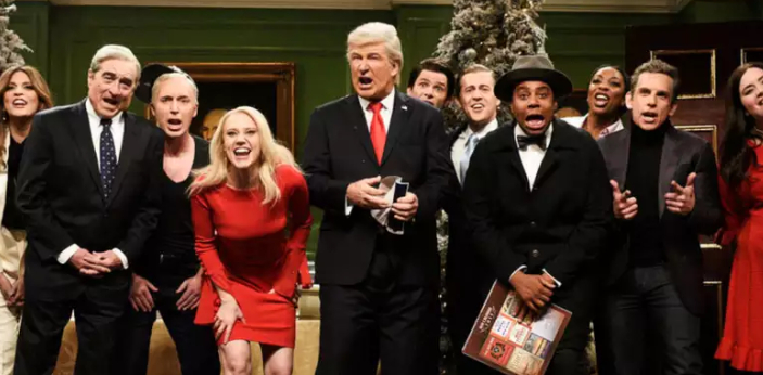 SNL (Saturday Night Live) is known for its many legendary funny bits throughout the years. Some are