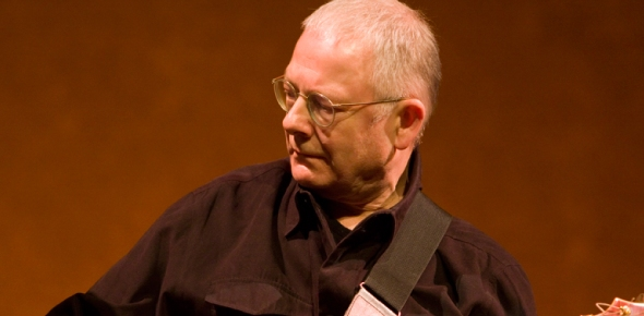 Is Robert Fripp really a great Guitarist?
