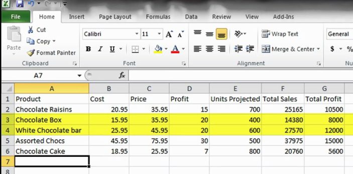 An electronic spread sheet is simply a program that represents the electronic version of paper