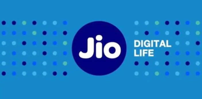 There might be other meanings to the acronym JIO, but the most common one is the name of a company.