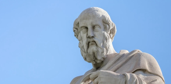 """Do you agree with the sayings of """"Plato""""?"""