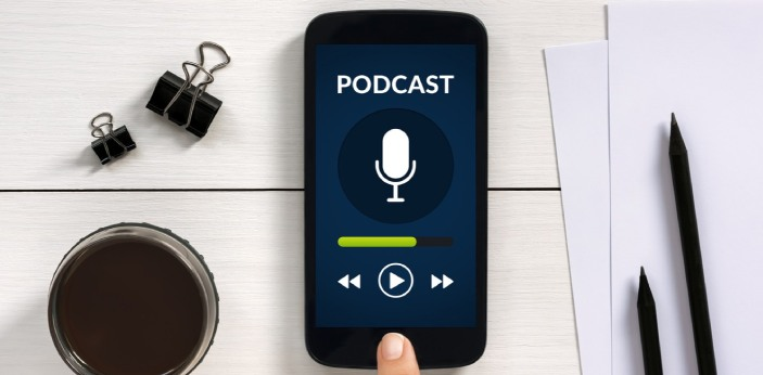 The popularity of podcasts is growing every day. There is a wide range of subjects that podcasts