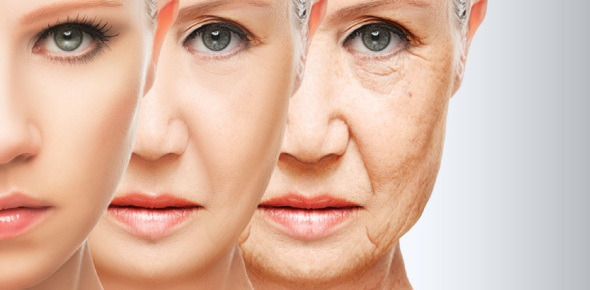 What can I do to reverse aging?