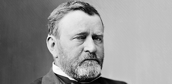 Why was Ullesys S Grant so important during the Civil War?