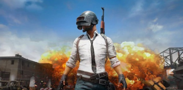 You cannot play with other players on a PC or PUBG mobile. Yet. Those reasons are PUBG PC is the