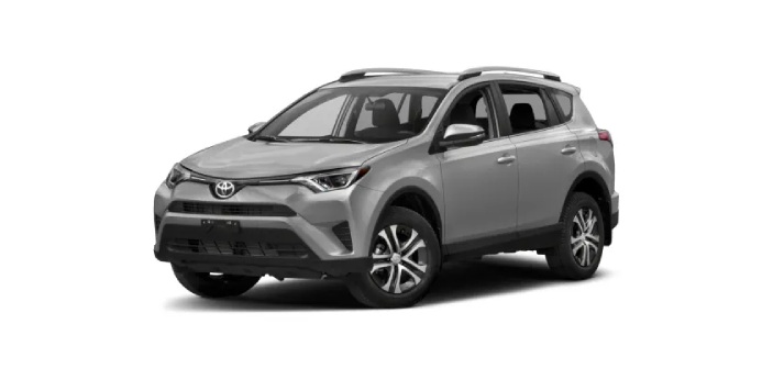 Both the Rav4 Limited and the Rav4 Sport are cars made by Toyota. Both the Limited and Sport are