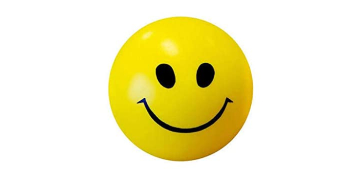 Many people will say that it takes more effort to frown than it does to smile. This is stated to