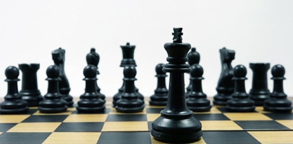 There are many top moves and strategies to play chess and win at a chess game. However, the problem