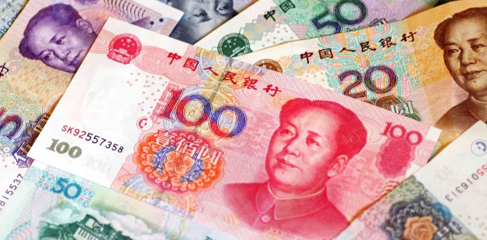 """RMB stands for Renminbi which simply means """"People's currency"""" in Mandarin. It is"""