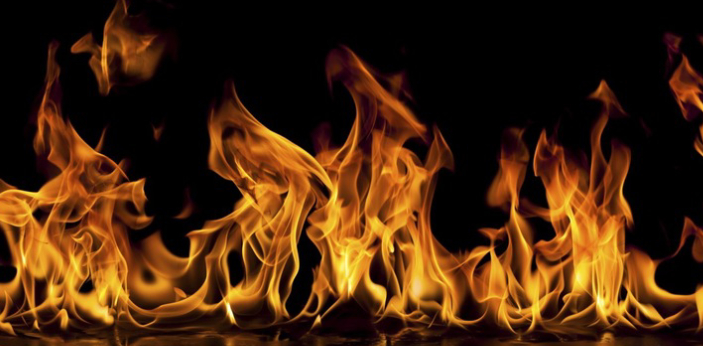 Flammable and inflammable are two words that are exactly the same, but one can easily conclude that