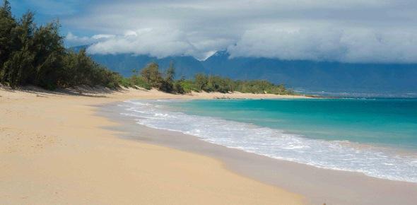 Do nude beaches really exist?