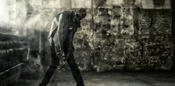 A zombie apocalypse experience can be very frightening and deadly. A person who wants to survive a