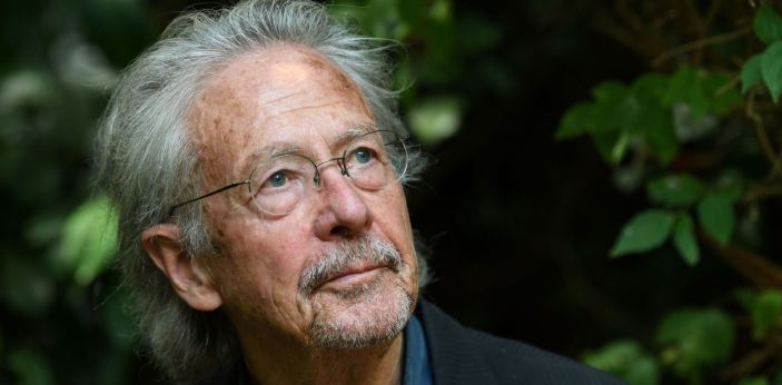 Peter Handke has 186 books on Goodreads. Hanke's most popular book is a 1972