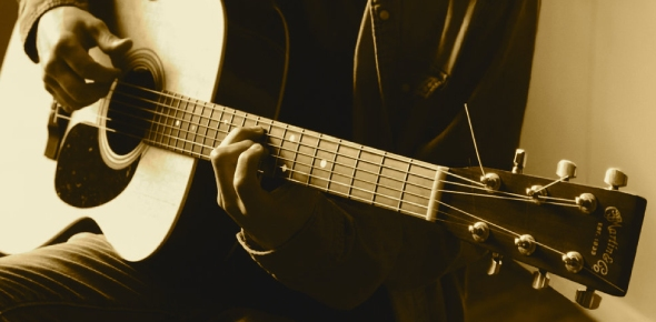 How are uke chords different from guitar chords?