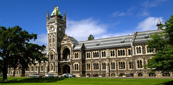 Which are the best universities for studying cosmology in the world?