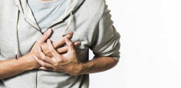 Is there any chance of surviving a heart attack? If so, how much?