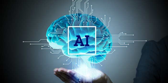 If you have ever heard of AI, that stands for artificial intelligence. Artificial intelligence has